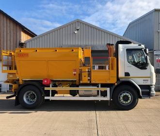Fleet Hire Vehicles for County Councils thumbnail