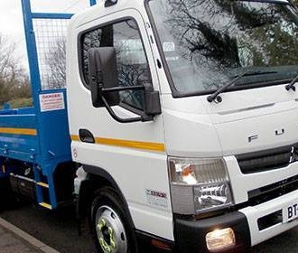 Tipper Hire in London Boroughs thumbnail