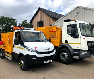 Develop Your Dream Driveway With Hot Box Hire thumbnail