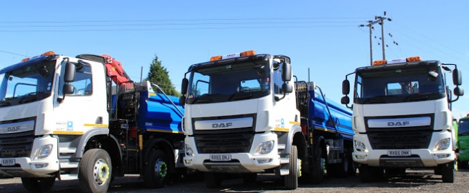 What to Consider Before Booking HGV Hire? thumbnail