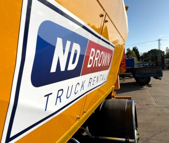 What's For Hire? Getting to Know Our HGV Hire Fleet thumbnail