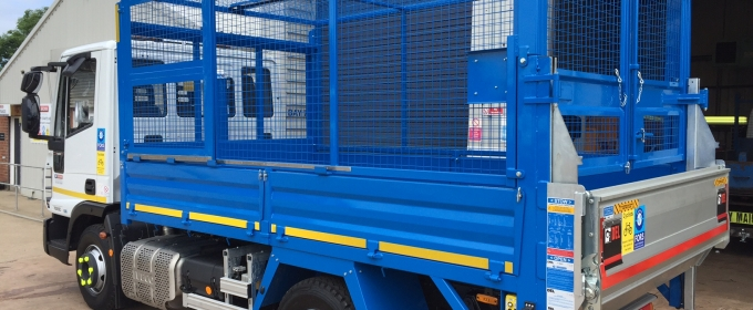 Why cage tippers are best to remove bulky waste thumbnail