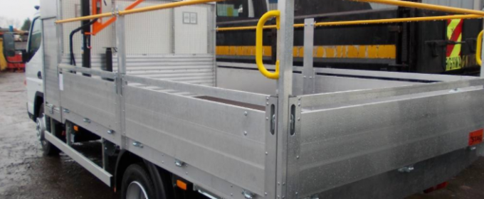 The number one supplier of Cage tippers in London thumbnail