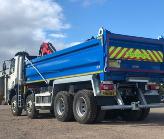 Complete HGV Hire Solutions thumbnail