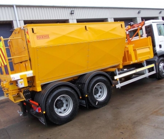 Repair Roads Early with Hot Box Hire thumbnail