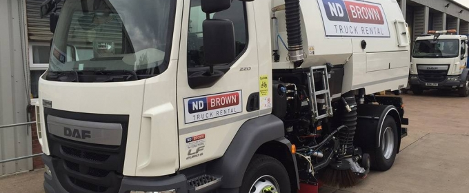 Road Sweepers Expand ND Brown's Hire Fleet thumbnail