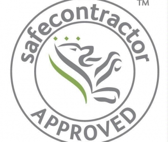 Safecontractor Approved – N D Brown Ltd: thumbnail