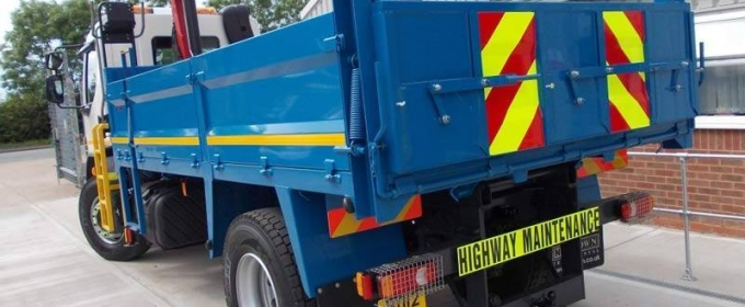 Tipper Grabs for Hire in Birmingham thumbnail