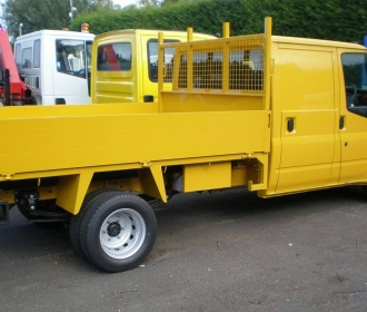 Tipper Hire Tailored to Your Needs thumbnail