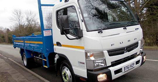 7.5-Tonne-Tipper-Hire-London