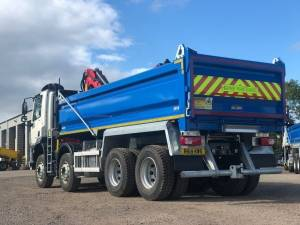 Complete HGV Hire Solutions