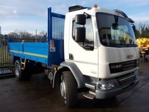 London Tipper Hire