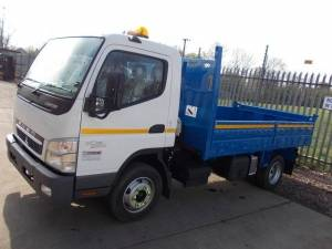 ndtipper hire