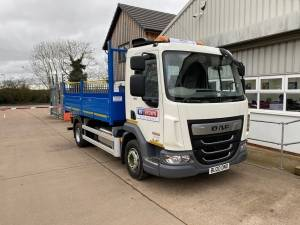 Reliable Tipper Hire
