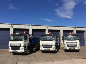 Tipper Grabs for Hire