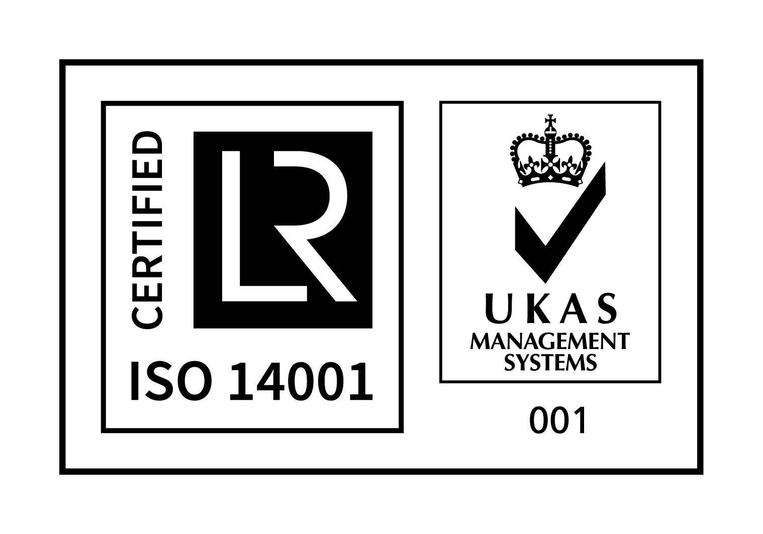 ukas an-iso-14001